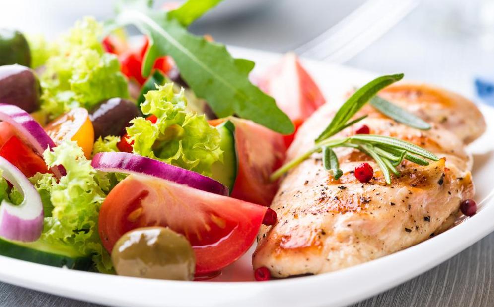 1 Haftalık Kolay Diyet Listesi ve Sağlıklı Diyet Listesi Hazırlama
