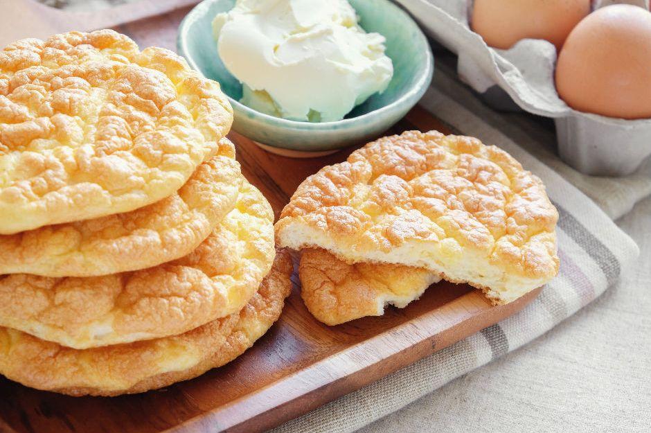 Evde Ekmek Yapımı Sağlıklı Ekmek Tarifleri