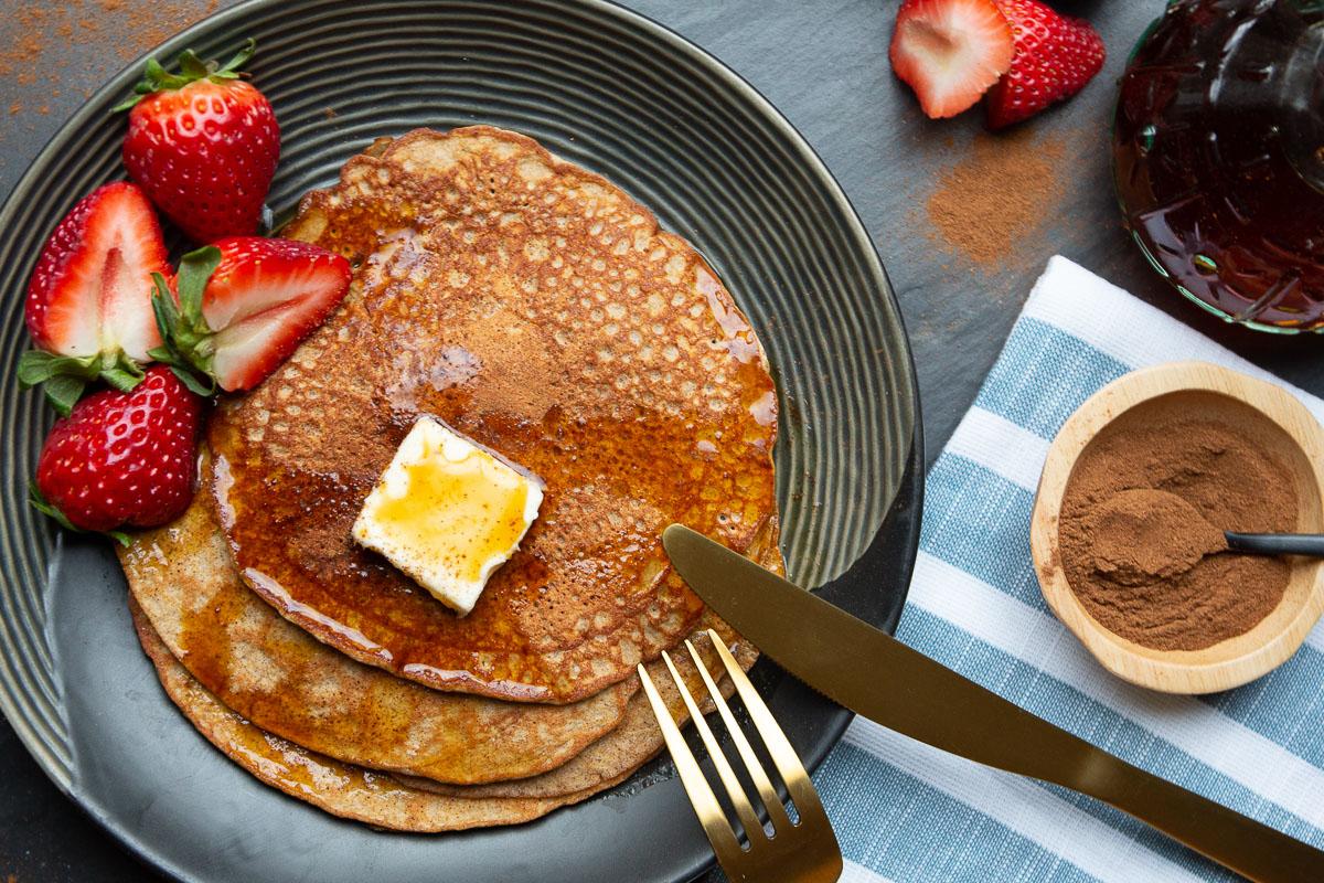 18 Lezzetli Düşük Karbonhidratlı Kahvaltı Tarifleri