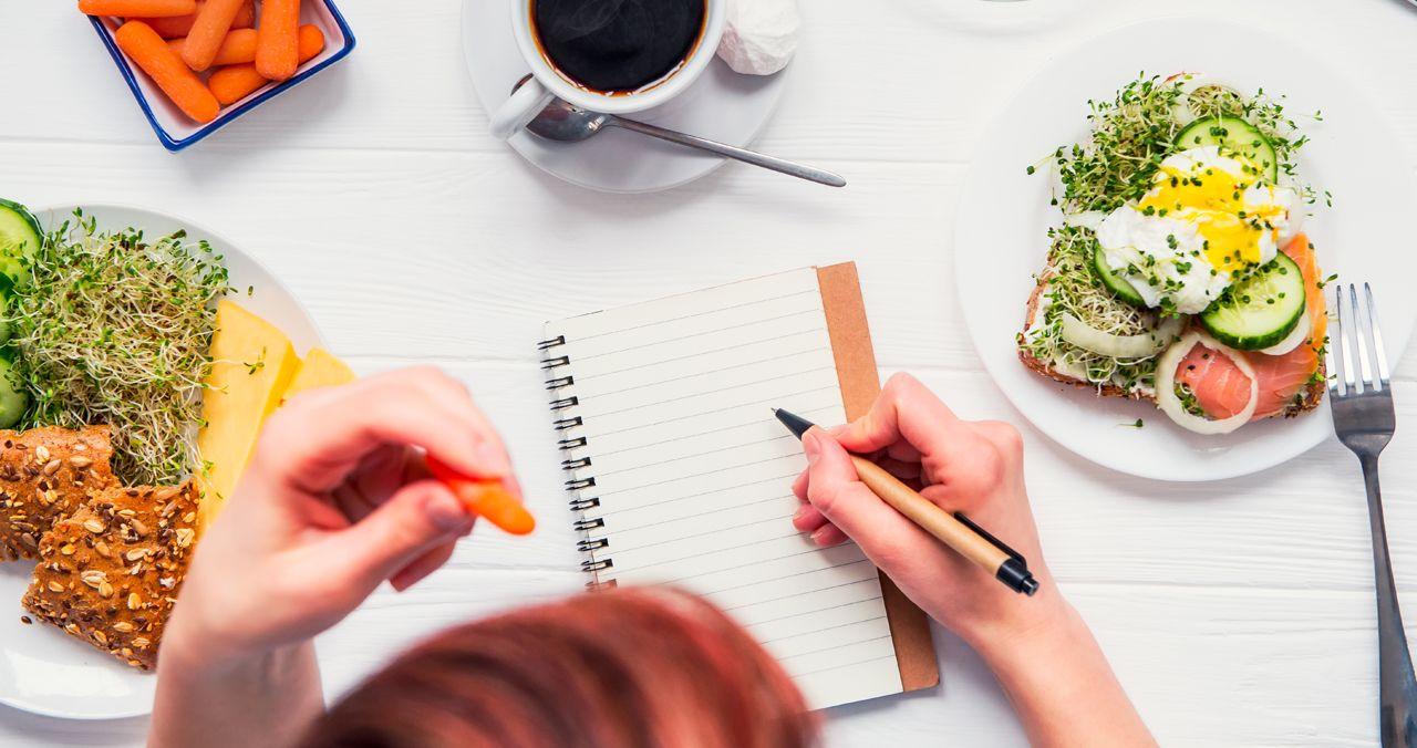 2.000 Kalorili Diyet Yemek Listeleri ve Yemek Planı