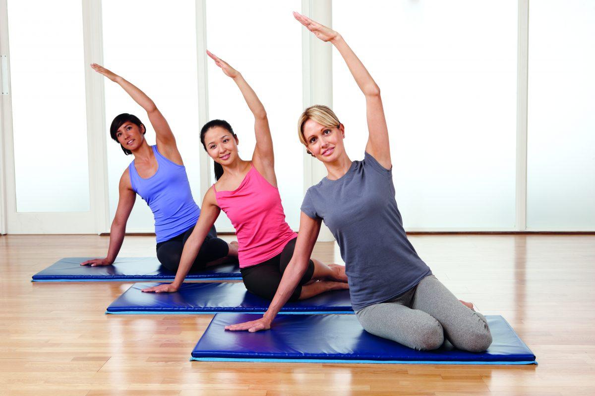 Pilates Nedir? Pilates Yapmak Kilo Vermenize Yardımcı Olabilir Mi?