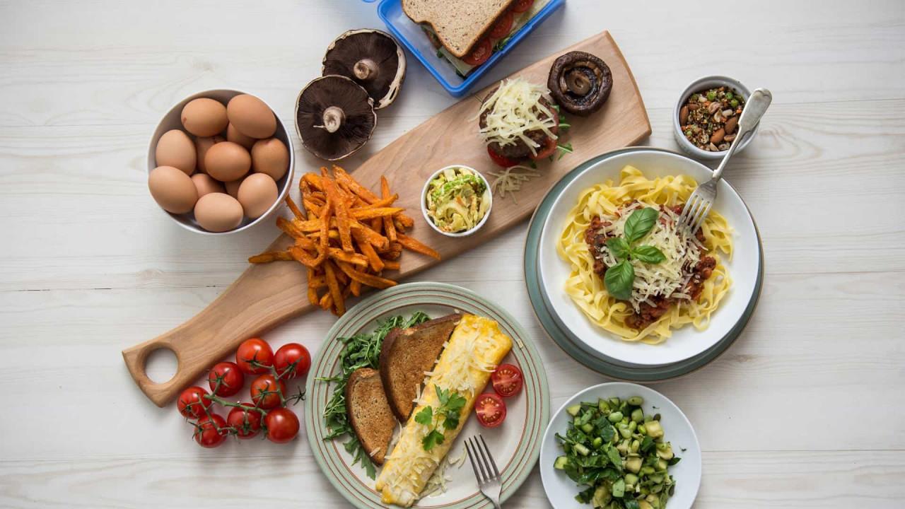3.000 Kalori Diyeti Faydaları, Sağlıklı Kilo Alma ve Diyet Listesi