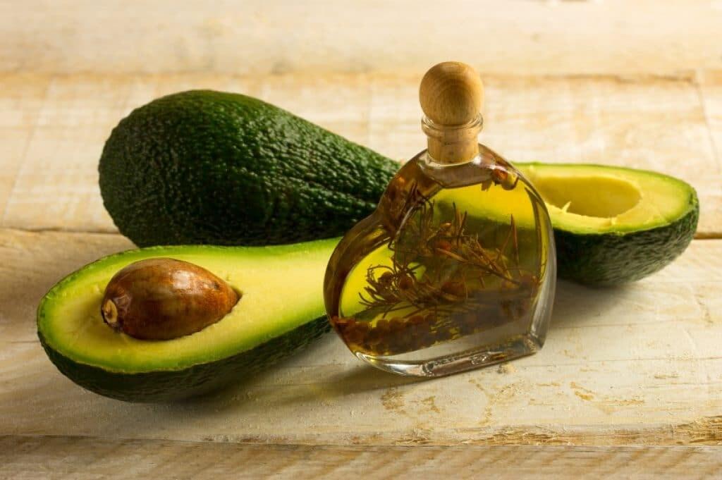 Avokado Yağı Cilde Nasıl Uygulanır?