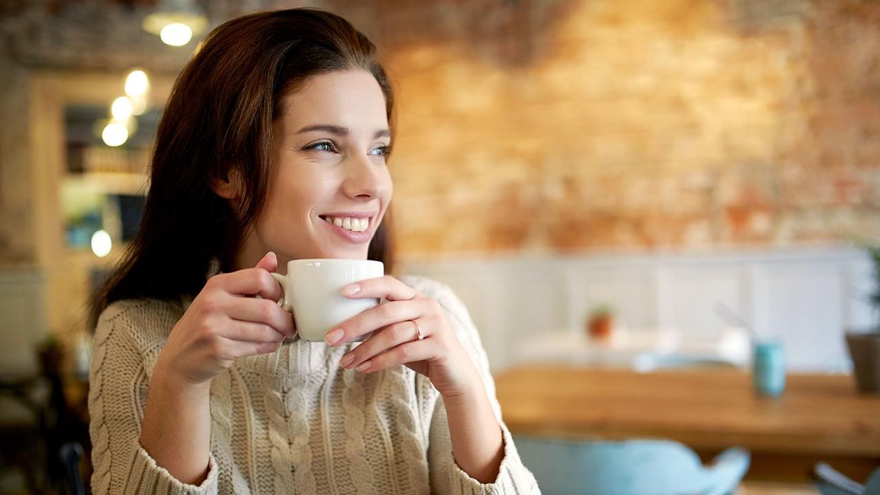 Kahve Ne Kadar Tüketilmeli?