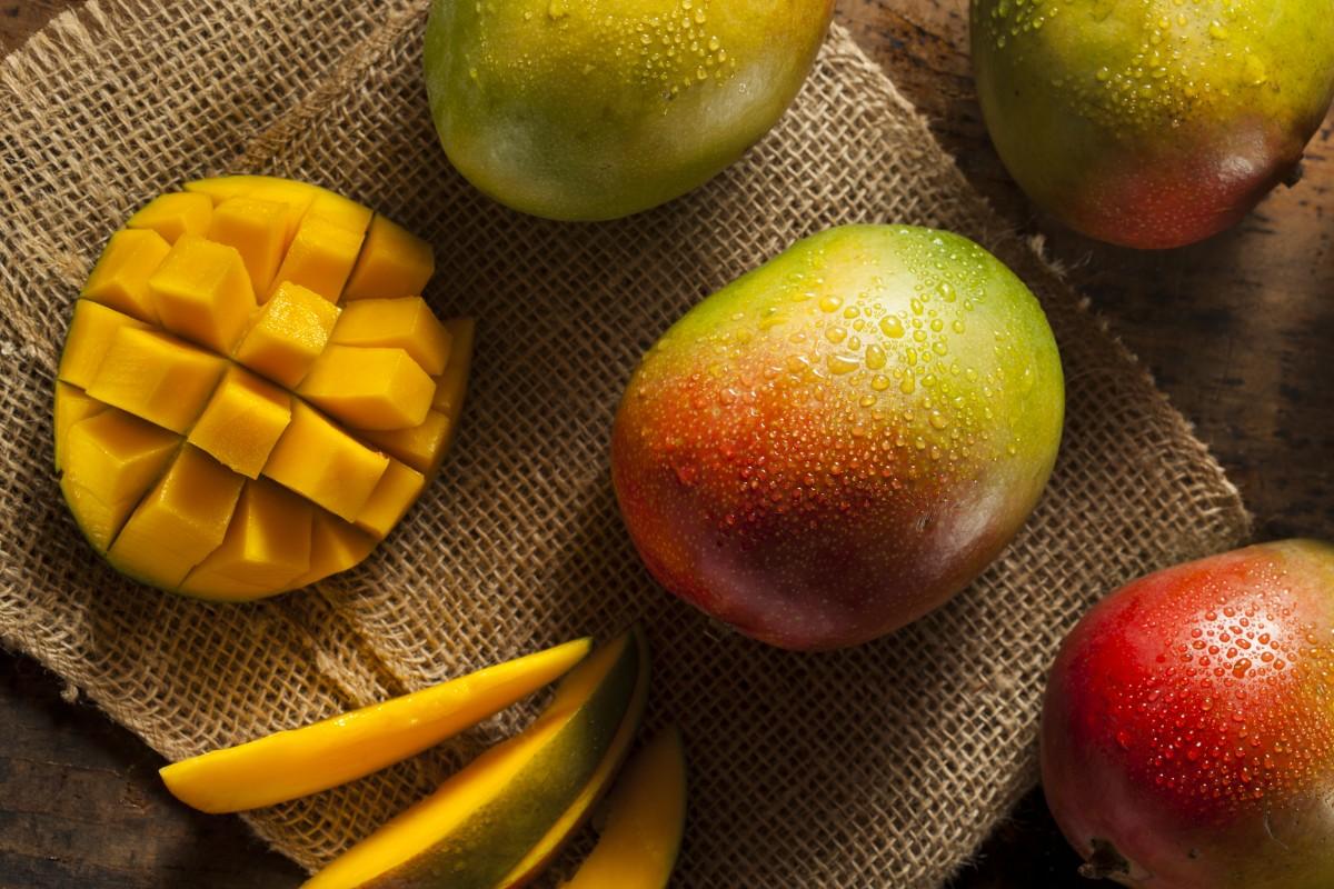 Mango Nedir? Mango Faydaları