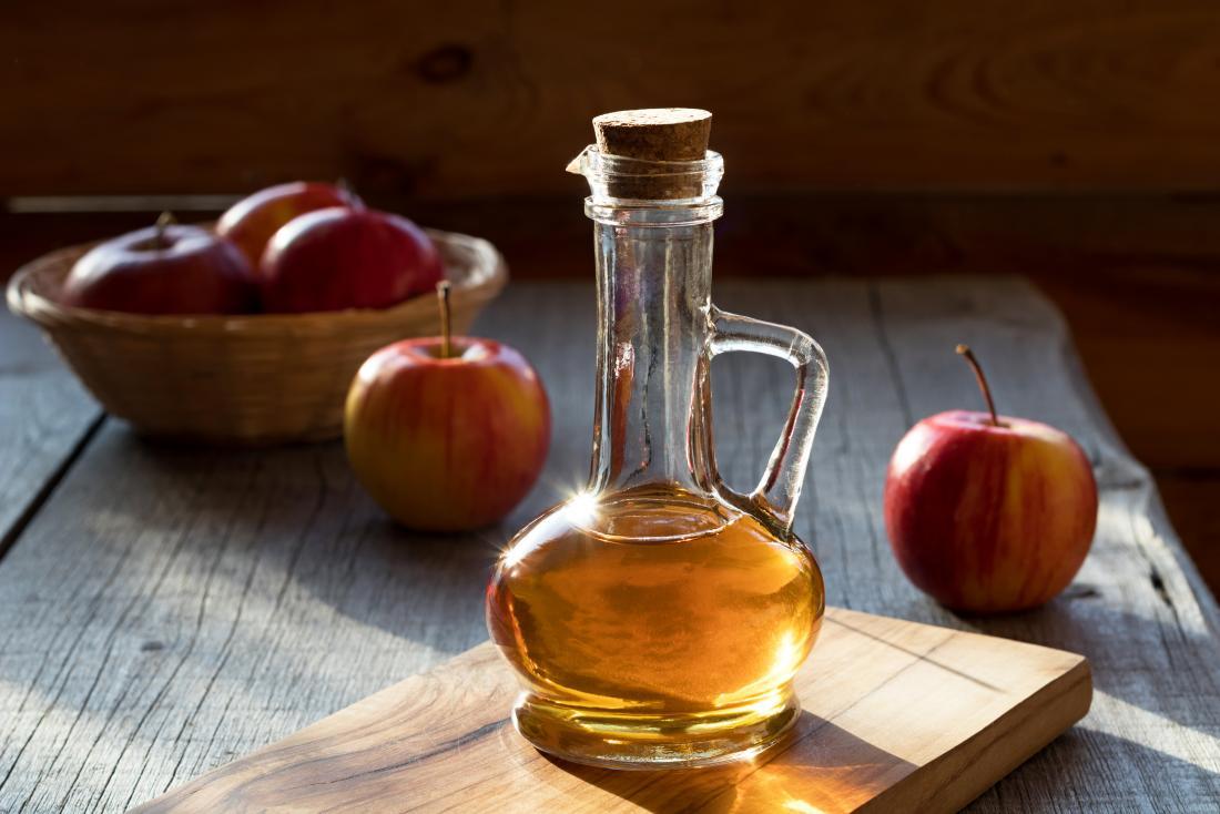 Elma Sirkesi Nelere İyi Gelir? Günde Ne Kadar Elma Sirkesi İçmelisiniz?