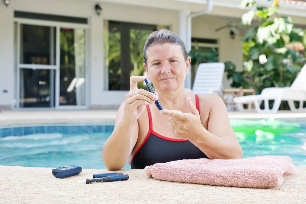 Tip 2 Diyabet: İhtiyacınız Olan Fitness - Tip 2 Diyabet ve Egzersiz