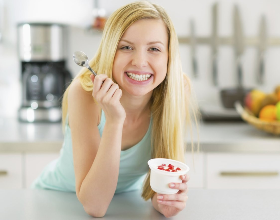 Yoğurt Kilo Vermeye Yardımcı Olur Mu? Yoğurt Diyeti