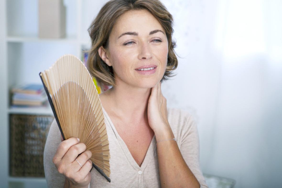 Soya Menopoz Belirtilerine Yardımcı Olur mu?