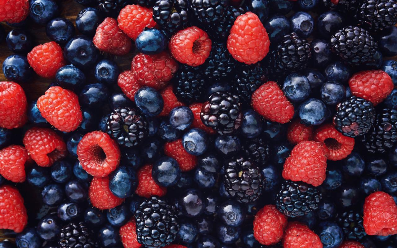 Antioksidanlar Bakımından Zengin 12 Sağlıklı Gıda