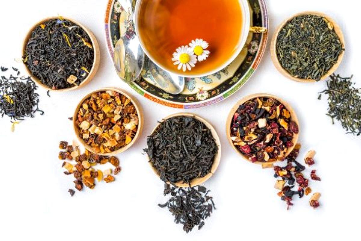 Astım Tedavisi için En İyi 7 Çay