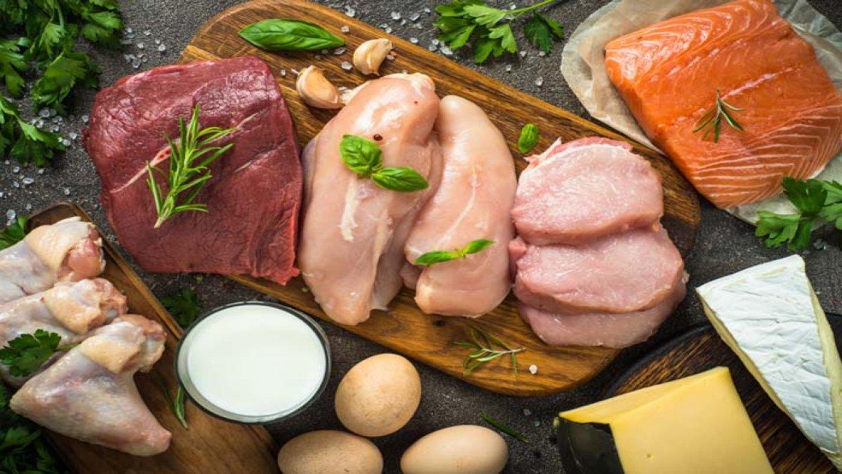 Balık Etinde Ne Kadar Protein Var? Balık Et Midir?
