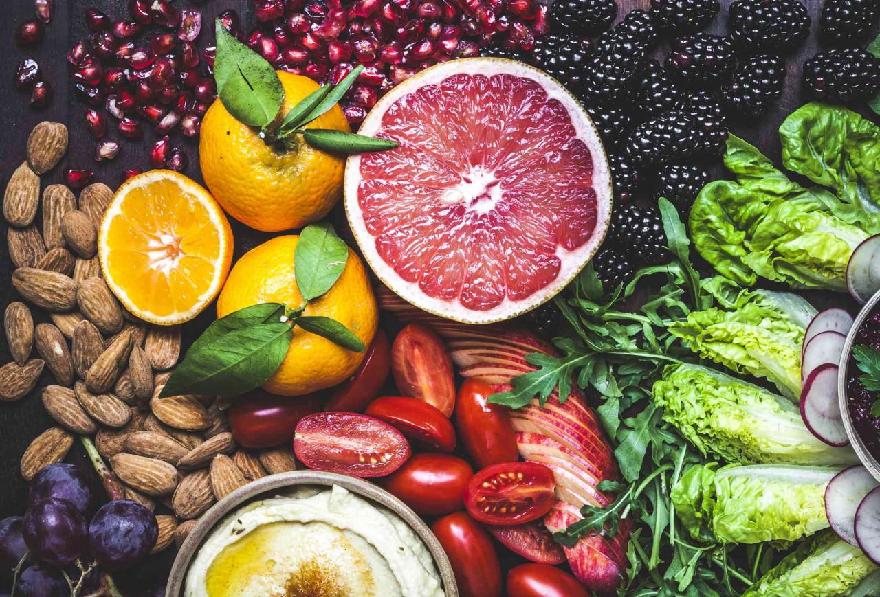 Müshil Etkili Besinler, Bağırsak Dostu 20 Doğal Gıda