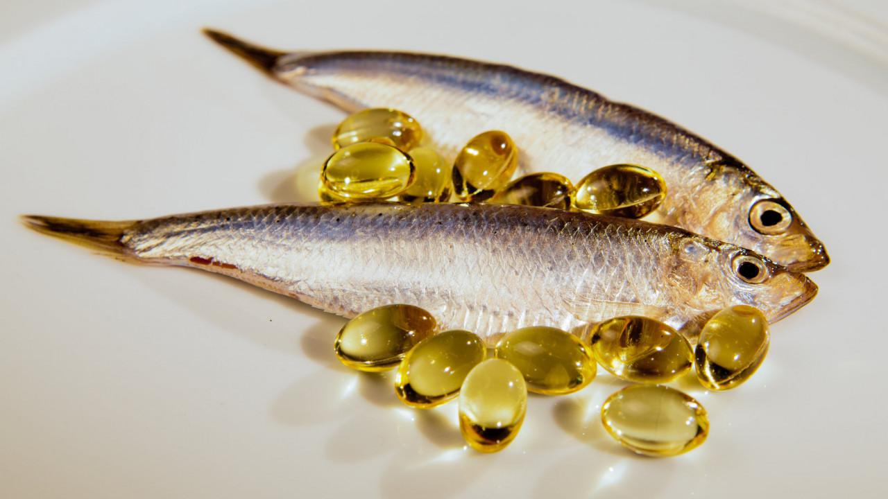 Balık Yağı Tüketmenin 13 Yararı