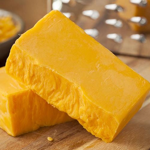 Cheddar (Cedar) Peyniri Kaç Kalori