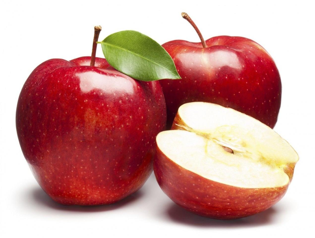 Elma Kırmızı Kaç Kalori