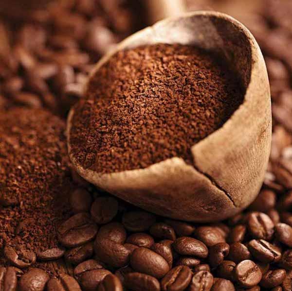 Kahve, Öğütülmüş Kaç Kalori