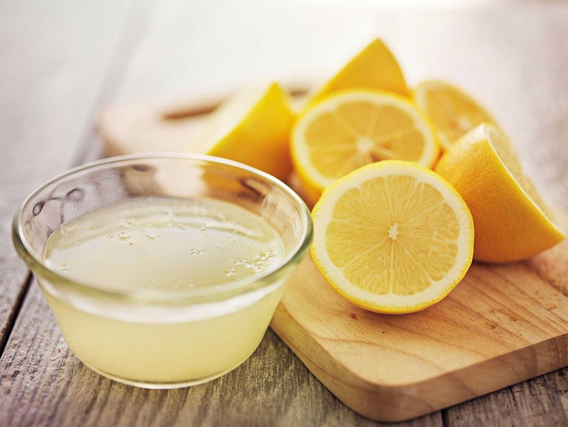 Limon Suyu Kaç Kalori