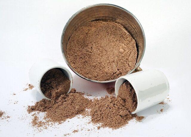 Menengiç Kahvesi Toz (Kavrulmuş Öğütülmüş Menengiç) Kaç Kalori