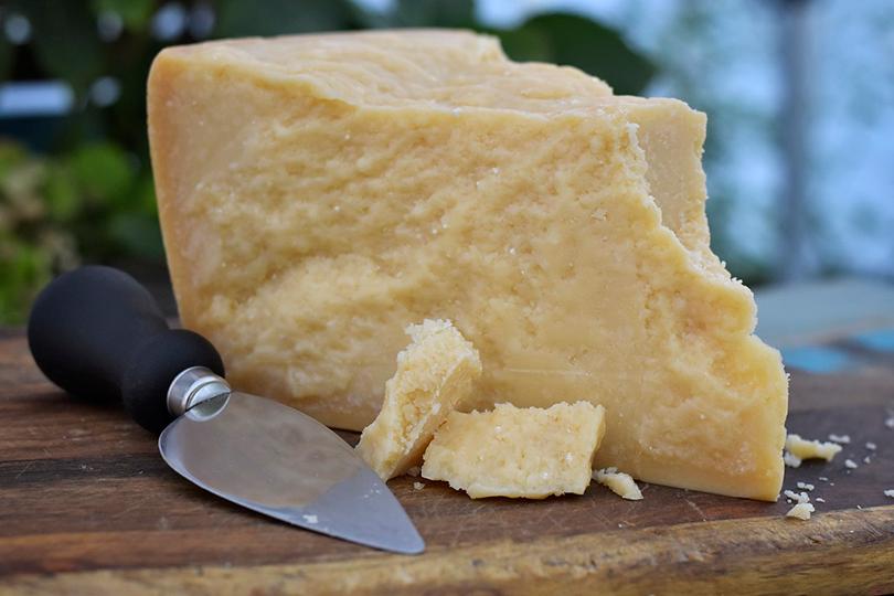 Parmesan Peyniri Kaç Kalori