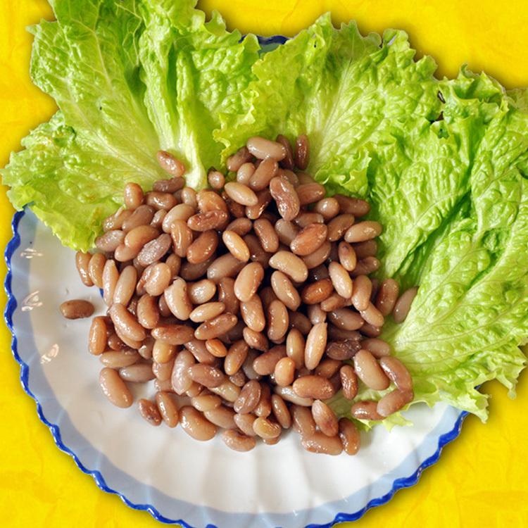 Soya Fasulyesi Pişmiş Kaç Kalori