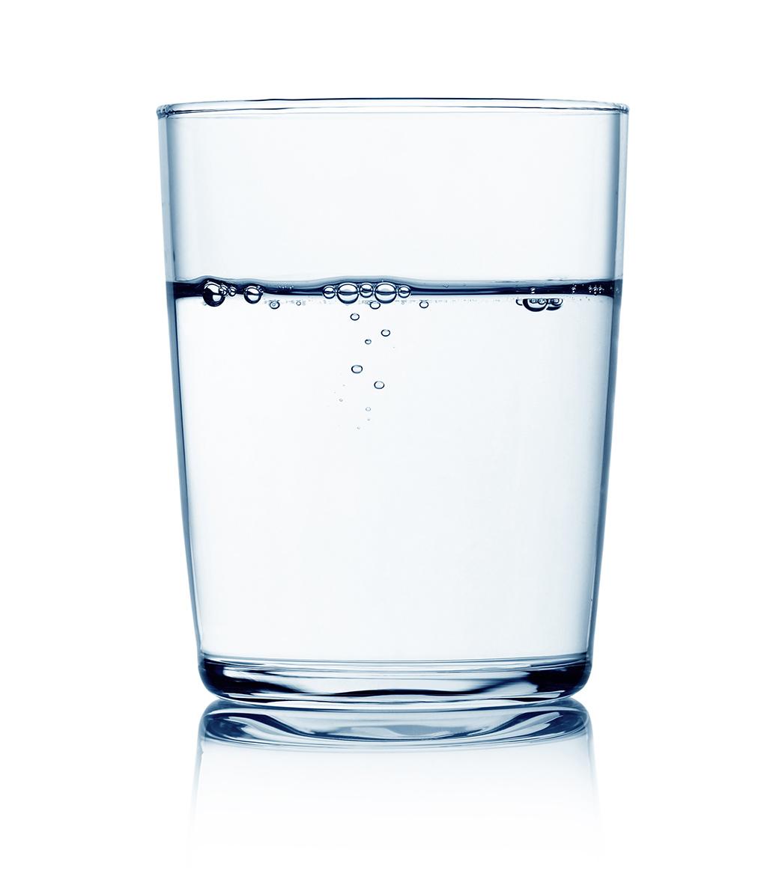 Su Kaç Kalori