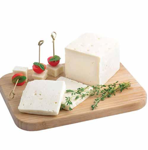 Süzme Peynir Kaç Kalori