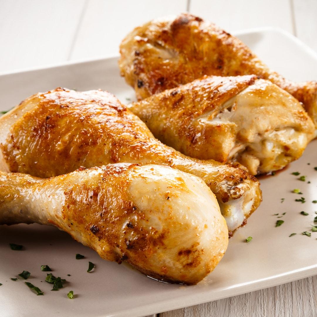 Tavuk Baget Yağda Kızarmış Kaç Kalori