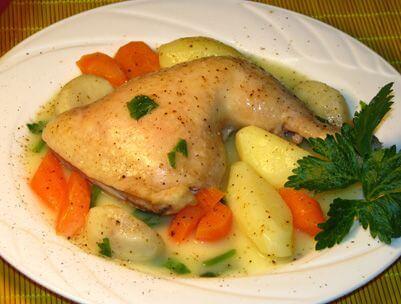Tavuk But Haşlanmış Kaç Kalori