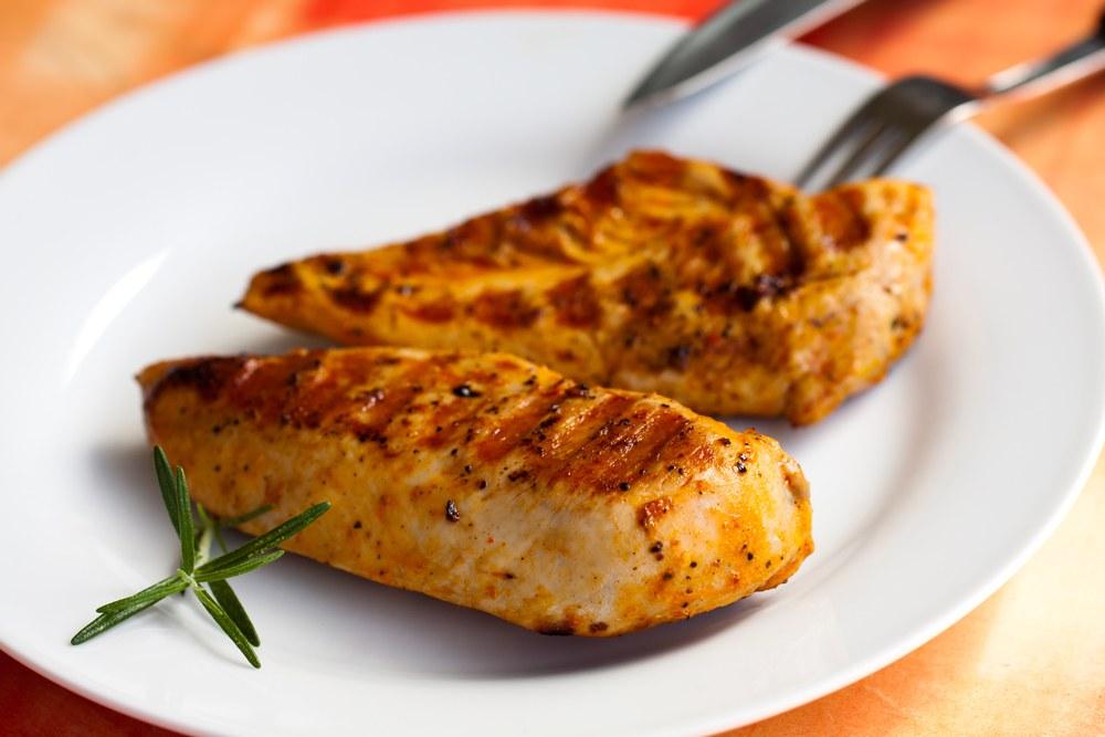 Tavuk Göğsü Kavurma Kaç Kalori
