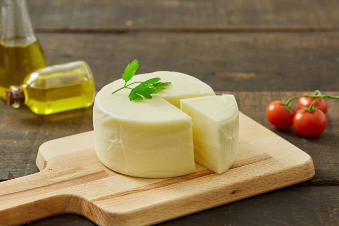 Kaşar Peyniri Taze Kaç Kalori