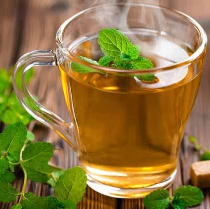 Yeşil Çay, Poşet Kaç Kalori