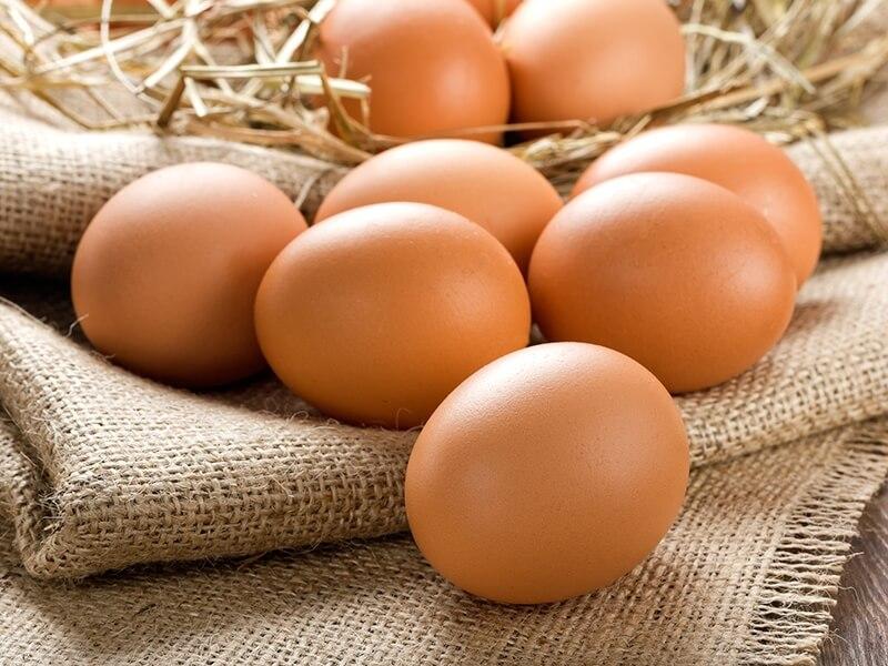 Yumurta Kaç Kalori