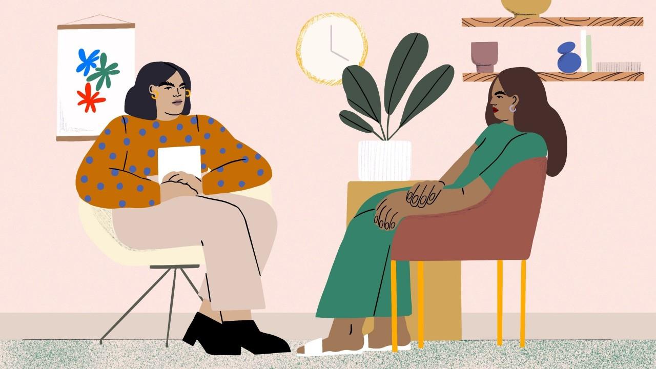 Bilişsel Davranışçı Terapi Düşüncelerinizi Nasıl Yeniden Canlandırabilir?
