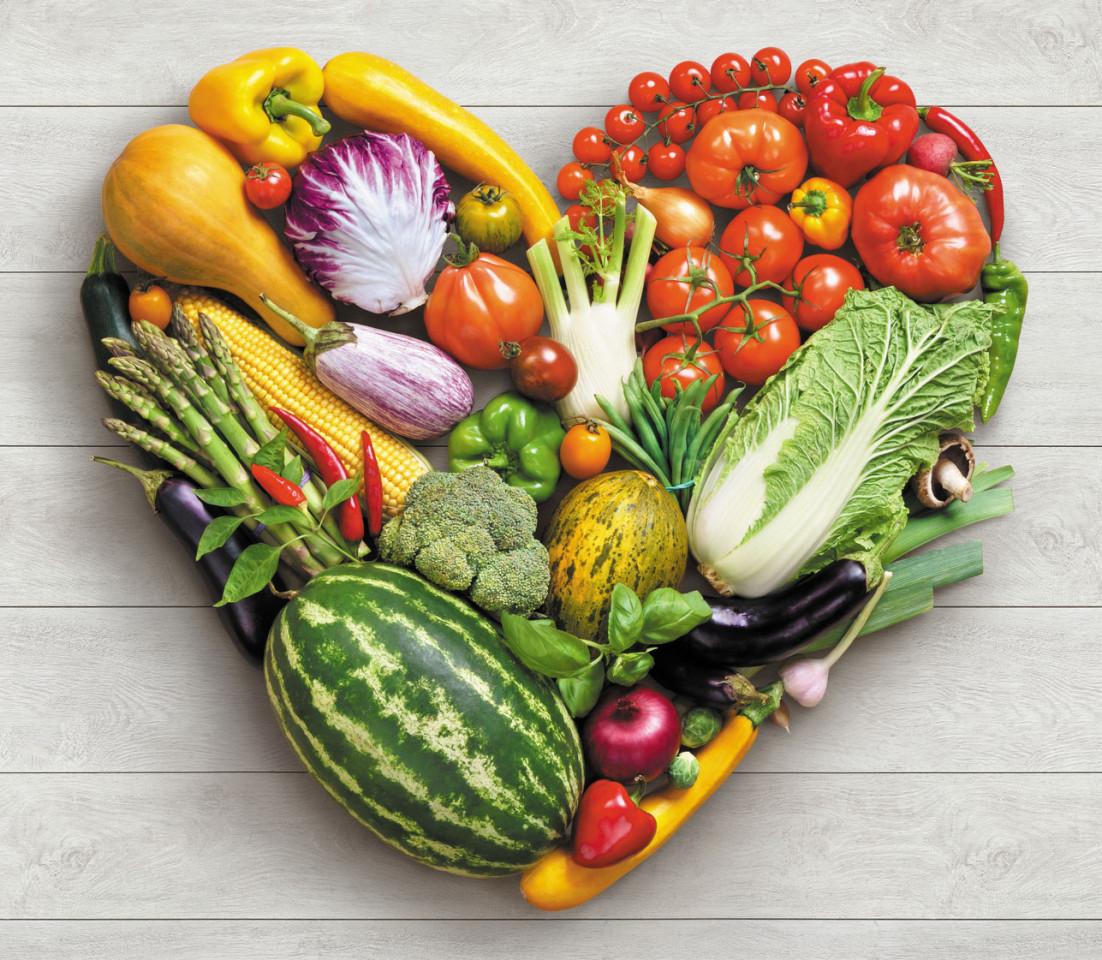 Bitki Bazlı Beslenme Tip 2 Diyabet Riskinizi Azaltabilir