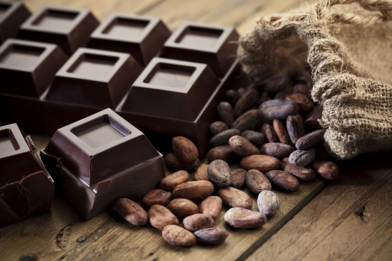Bitter Çikolata Faydaları Beyin İşlevinizi Güçlendirir