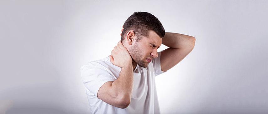 Boynunuzdaki Şişkin Bir Diski İyileştirmek için 5 Boyun Egzersizi