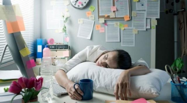 Yorgunluk ve Mide Bulantısı Sebepleri