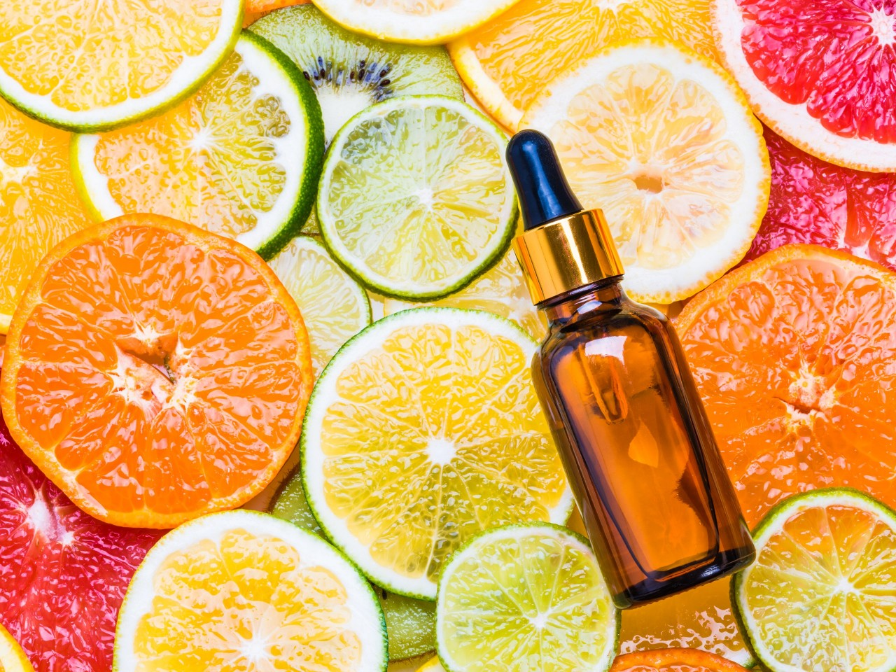 C Vitamini Alerjiye İyi Gelir mi?