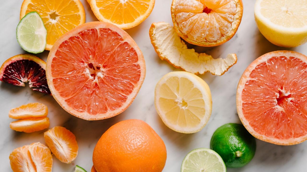 Dudak Büzüştüren Ekşi Gıdalar