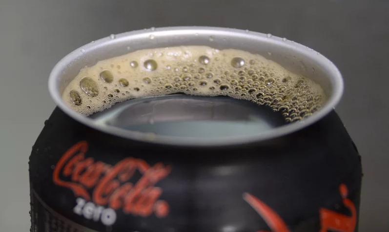 Sıfır Şeker Kola ve İçecekler Sağlıklı Mı? Coca-Cola Zero veya Pepsi Black!