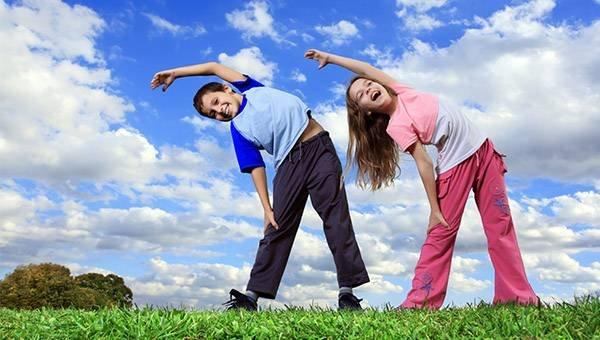 Fiziksel Aktivitenin Sağlık Üzerine Etkileri