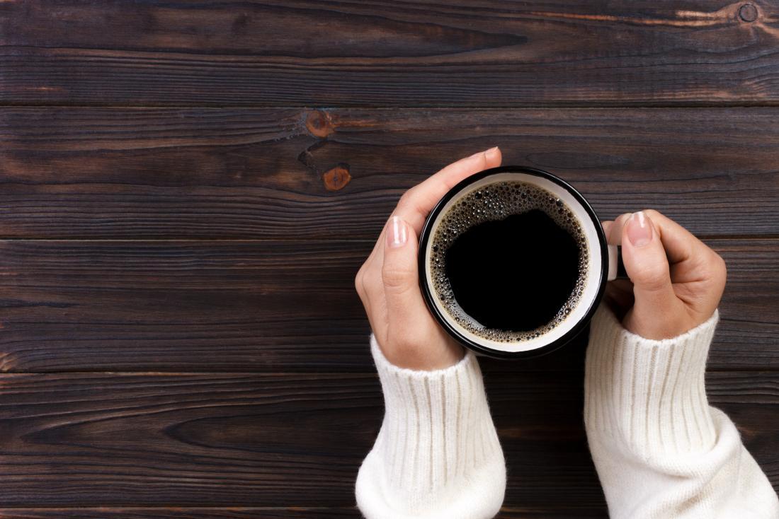 Çok Fazla Kafeinin Zararları