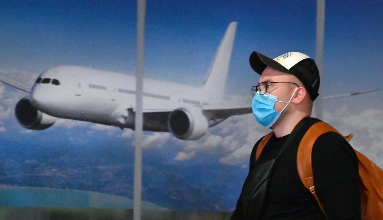 Coronavirus Salgını Sırasında Seyahat Ederken Kendinizi Nasıl Korursunuz?