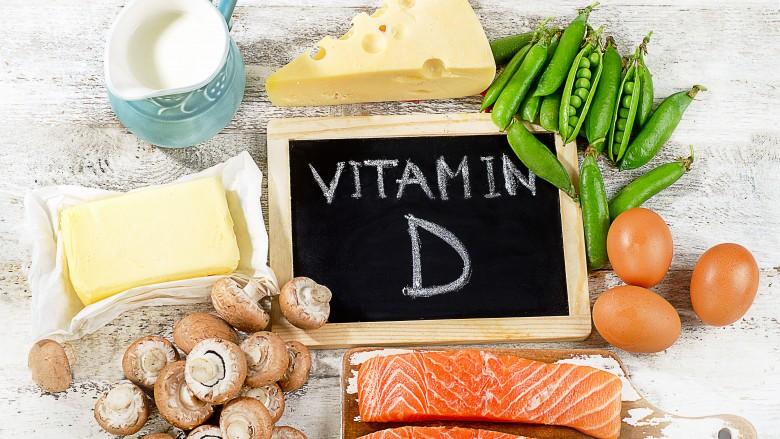 D Vitamini Nedir? D Vitamini Eksikliği Belirtileri?