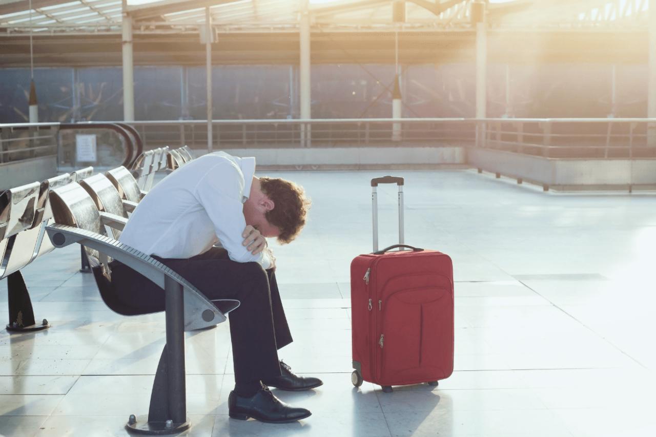 Seyahat Etmek Neden Depresyonunuzu İyileştirmiyor?