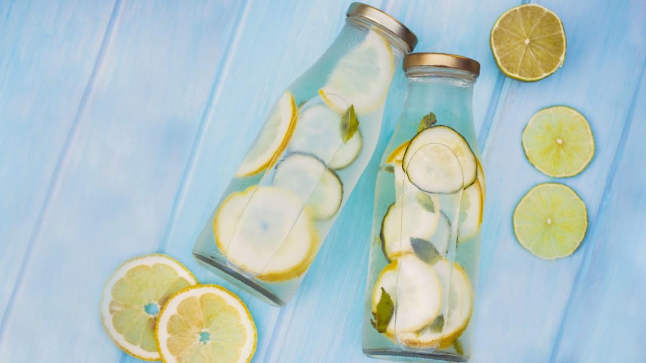 Detoks Suyu Nasıl Yapılır? Detoks Suyu Faydaları ve Efsaneleri