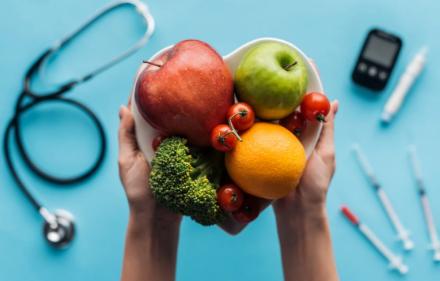 Tip 2 Diyabet Diyet Listesi