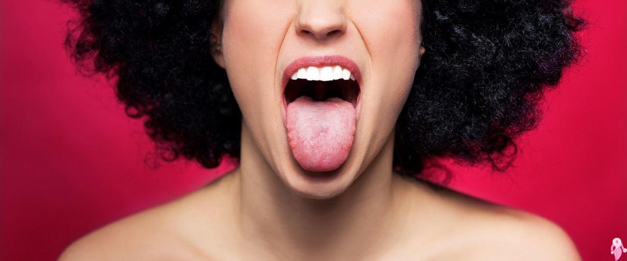 Dil Kanaması Neden Olur?