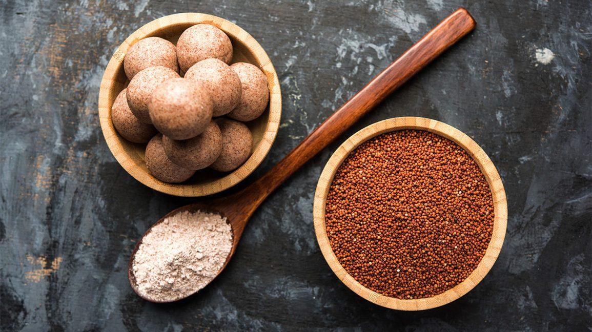 Şeker Hastaları için Yemek Listesinde Ragi (Parmak Darı) Bulanabilir mi?